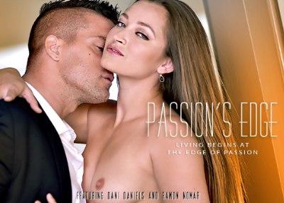 Passion's Edge