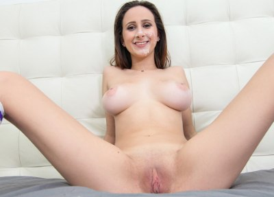 Energetic Teen Slut