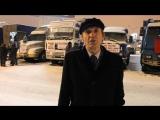 Василий Мелниченко, директор сельхозпредприятия, о протесте дальнобойщиков!