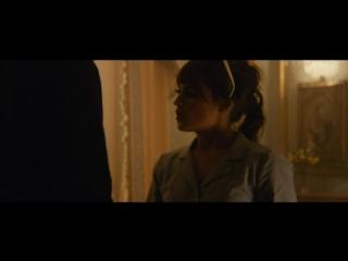 Агенты А.Н.К.Л. - эксклюзивный отрывок и видеообращение Арми Хаммера