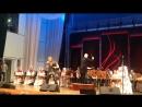 Петр Елфимов - Чырвоная ружа (12.01.2016) (Концерт, посвященный 75-летию В.Мулявина)