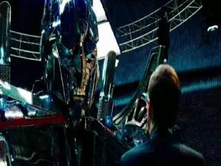 Отрывок из Фильма Трансформеры 2 (Вопрос)