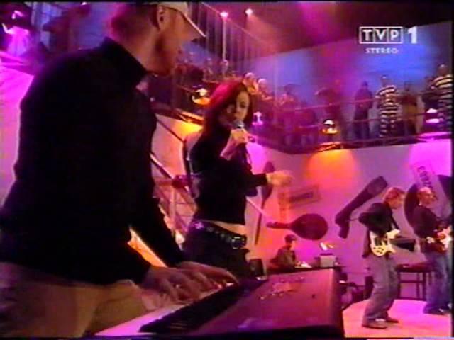 Śpiewanie na wezwanie TVP - Varius Manx - Sonny
