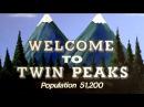 Twin Peaks Season 3 Extended Trailer SHOWTIME Exclusive OOPS edit Твин Пикс I segreti di