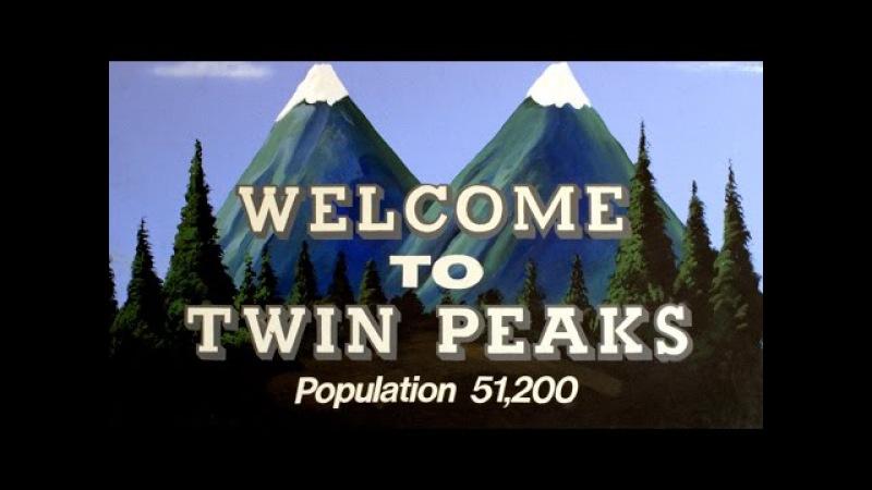 Twin Peaks Season 3 Extended Trailer: SHOWTIME Exclusive OOPS edit_Твин Пикс - I segreti di