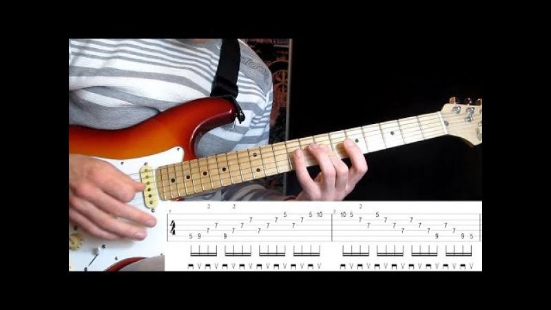 дм косинский 10 полезных практик для импровизации на гитаре