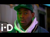 i-D Meets Tyler, The Creator and Mikey Alfred (Illegal Civilization)