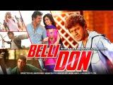 Belli Don - Shivarajkumar | Dubbed HIndi Movies 2015 Full Movie | New Movie 2015 Hindi Movies