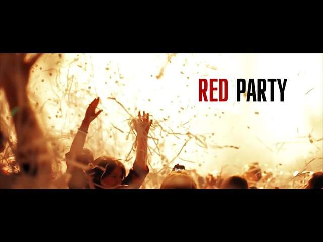 Redmond RED party, Jagger club | 2016