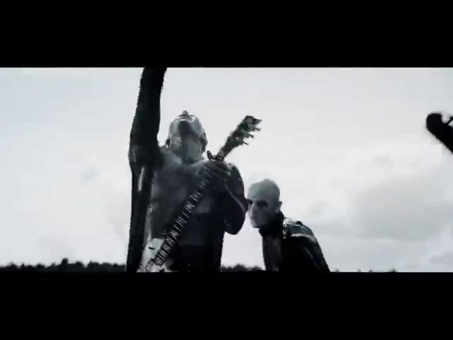 EMIGRATE feat. Frank Dellé (Seeed) - Eat You Alive / Video