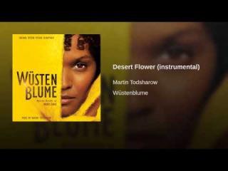 Цветок пустыни   /   Desert Flower     2009     Soundtrack Instrumental