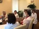 Разговор с колегами М В Оганян гной алергия рак груди