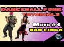 DANCEHALL TUTORIAL | Nah Linga »How To Dance w/ Lorenzo Hannah Dionne Renee @DancehallFunk