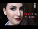 Yeni il Makiyajı New Year Makeup Tutorial