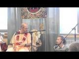 Бхактиведанта Шуддхадвайти Свами - Бхакти-йога - это любовь