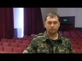 29 апреля 2014. Луганск. Захваченное СБУ в Луганске