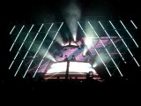 One more time! Daft Punk live