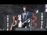 W.A.S.P. - The Idol (Live - Graspop Metal Meeting 2014 - Dessel - Belgium)