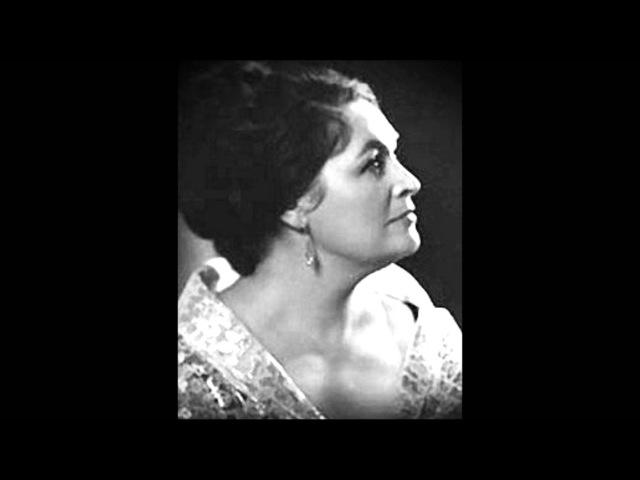 Валентина Левко Bach Aria Oratorio St. Matthew Passion