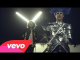 Empire Of The Sun - DNA (Official Video)