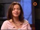 Поёт Екатерина Гусева. Романс «Под лаской плюшевого пледа».