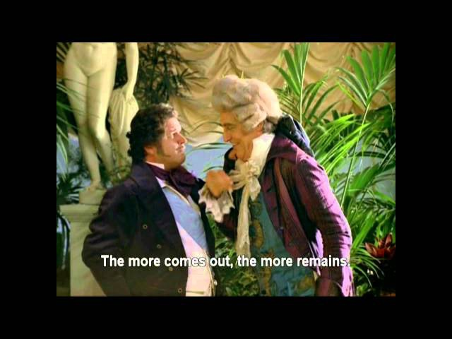 Rossini - La Cenerentola - Abbado
