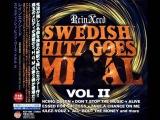 Swedish Hitz Goes Metal - One of us (ABBA)