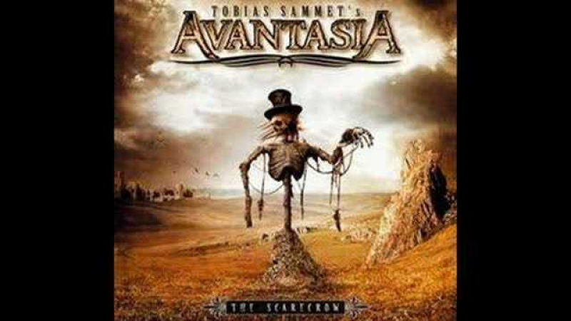 Lay all your love on me - Avantasia (ABBA cover)