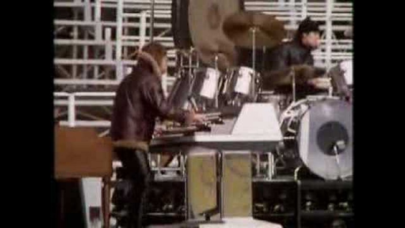 Emerson, Lake Palmer - Fanfare For the Common Man
