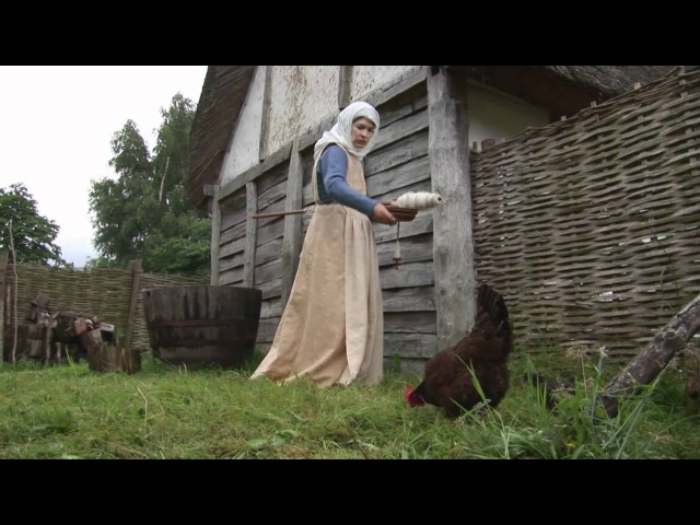 The Luttrell Psalter Film