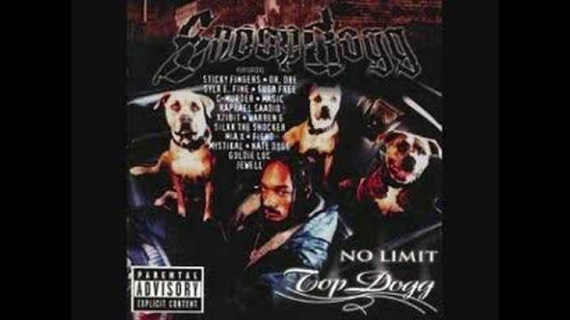 20 Minutes - Snoop Dogg ft Goldie Loc