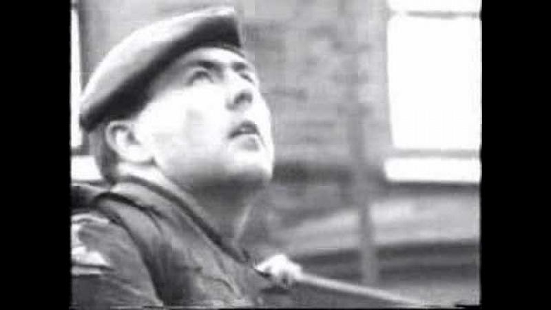 The Belfast Brigade