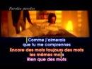 Paroles, Paroles - Dalida Alain Delon