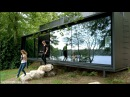 Vipp Shelter tiny prefab as precise industrial era appliance