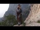 Shaolin kung fu big luohan 18 hands