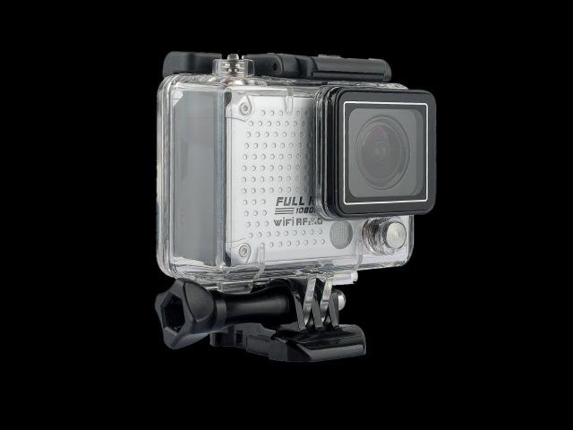 Обзор Экшн камеры SlimCam C400