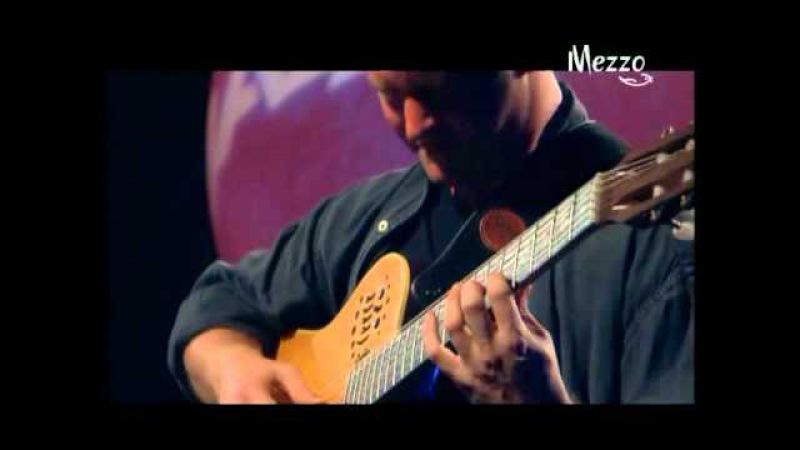 Bireli Lagrene Sylvain Luc - Jazz In Marciac 2000 - Estate - Bruno Martino