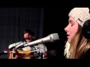 Broods - Taking You There (Live at WFUV)