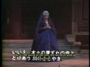 Fiorenza Cossotto sings Acerba voluttà from Adriana Lecouvreur