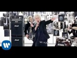 Madina Lake - Let's Get Outta Here OFFICIAL VIDEO
