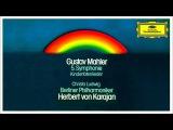 Gustav Mahler - Kindertotenlieder Christa Ludwig, Herbert von Karajan