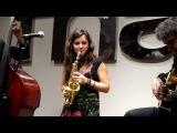 Petite Fleur - Andrea Motis, Joan Chamorro &amp Josep Traver (Live from Fnac, L'Illa)
