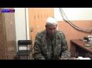 Интервью с пленным бойцом из батальона Айдар , попавший в плен в поселке Хрящеватое