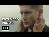 Supernatural 11x09 Extended Promo