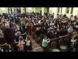 ADON OLAM Mordechai Brodsky Chanukah Kharkov 5776