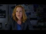 Секретные материалы/The X-Files (2015 - ...) Промо-ролик №3 (сезон 1)