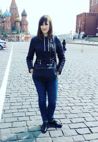 Полина Гражинская