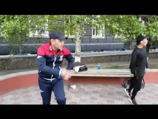 ДжекиЧановщина от Чимита Хара Морин часть 2
