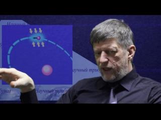 Запутанные частицы, эксперименты Козырева ★★★ Катющик  физика ✔