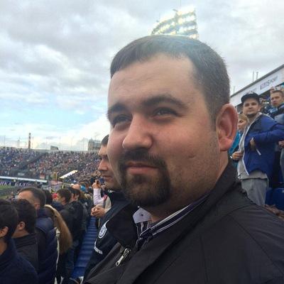 Максимиллиан Селютин